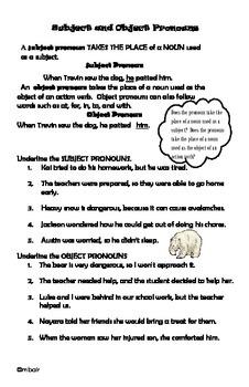 Common Core 6th Grade Homework Packet #11