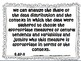 """6th Grade Common Core Math """"I can/We can"""" Statement Large Posters {Complete Set}"""