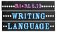 6th Grade Common Core Math/Reading Chalkboard Labels (Sterilite Containers)