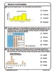6th Grade Common Core Practice Booklet - Statistics