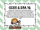6th Grade Common Core Science Standard Posters
