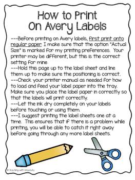 6th Grade ELA & MATH Common Core Standards Folder Labels **BUNDLE**