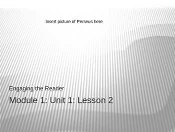 New York State 6th Grade ELA Module 1: Lesson 2