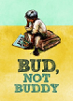 Bud not buddy module sixth grade teaching resources teachers pay 6th grade ela module 2a unit 1 bundle bud not buddy and steve jobs publicscrutiny Choice Image