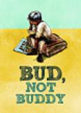6th Grade ELA Module 2A Unit 2 Bundle - Bud Not Buddy and