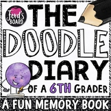 6th Grade End of Year Activities | 6th Grade End of the Ye