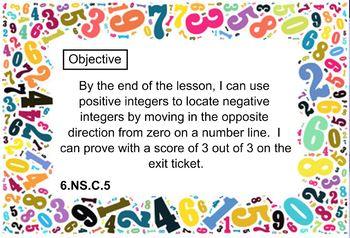 6th Grade Engage NY Eureka Math Module 3 SMART Notebooks