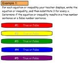 6th Grade Engage NY Eureka math Module 4 Lessons 1-34 SMART Notebooks