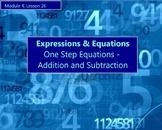 6th Grade Engage NY Eureka math Module 4 Lessons 18-34 SMART Notebooks
