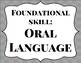 6th Grade English Language Arts and Reading TEKS Objectives