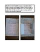6th Grade Equivalent Ratios Lesson: FOLDABLE & Homework