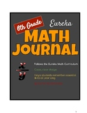 6th Grade Eureka Math Journal