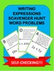 6th Grade Expressions and Equations Bundle
