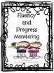 6th Grade Fluency and Progress Monitoring