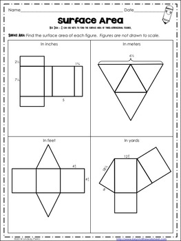 Fraction and Decimal Operations No Prep Activities