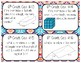 6th Grade Geometry Task Cards