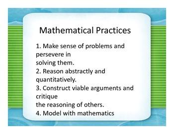 6th Grade Go Math Chapter 1 Lesson 1