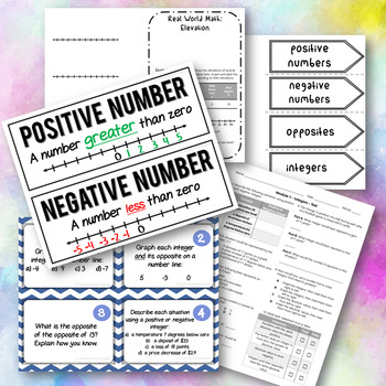 6th Grade Go Math Module 1 Bundle - Assessments, Notes, Practice, Word Wall