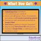 6th Grade Google Classroom Math Worksheets, Digital Math Worksheets, 6th Grade
