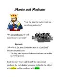 6th Grade Grammar Bundle