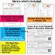 6th Grade Grammar Game | Reference Materials