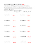 6th Grade Greatest Common Factor (GCF) Lesson: FOLDABLE &