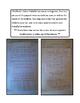 6th Grade Histograms Lesson: FOLDABLE & Homework