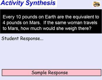 6th Grade Illustrative Mathematics Unit 3: SMART Notebooks