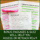 6th Grade Lesson Pack for RI.6.9 (Compare Presentations of an Event)