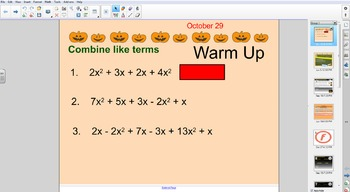 6th Grade Math Common Core EVERYTHING PACKAGE on USB Drive