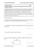 6th Grade Math Common Core Number Sense Worksheet Series