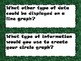 6th Grade Math Essential Questions for Posting - Forest Green Print