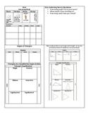 6th Grade Math Flipbooks-Assessment Preparation Booklets