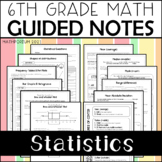 Statistics Guided Notes