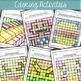 6th Grade Math FULL YEAR Resources Bundle