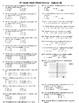 6th Grade Math STAAR Review – Kahoot 3