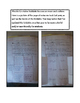 6th Grade Mean & Outliers Lesson: FOLDABLE & Homework