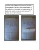 6th Grade Median & Mode Lesson: FOLDABLE & Homework