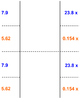 6th Grade Multiplying Decimals Lesson: FOLDABLE & Homework
