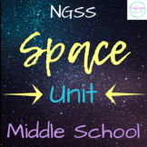 Updated NGSS Space UNIT BUNDLE