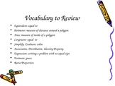 6th Grade OAT Test Prep