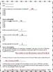 6th Grade Quiz - Long Division, Prime Factorization, LCM  and GCF