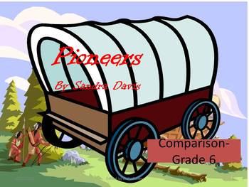 6th Grade Reading Skills PPTs Part A