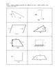 6th Grade STAAR Chart Formula Chart Match