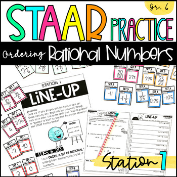 Math Staar Questions Worksheets Teaching Resources TpT