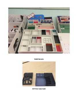 6th Grade STEM: Designing Addition for School
