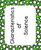 6th Grade Science Georgia Performance Standards (GPS) - Gr