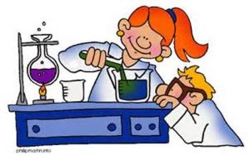 6th Grade Science - Matter Test