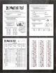 6th Grade Science TCAP Practice Test 1