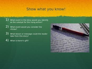 6th Grade Short Story Unit by Contextual Classroom | Teachers Pay ...